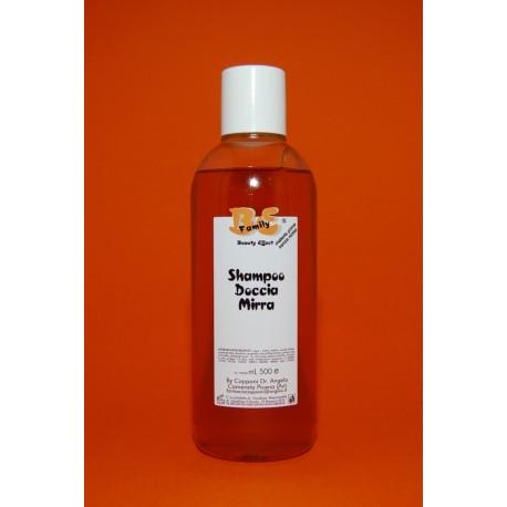 Shampoo-Doccia MIRRA (500ml)
