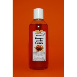Shampoo-Doccia SANDALO (500ml)