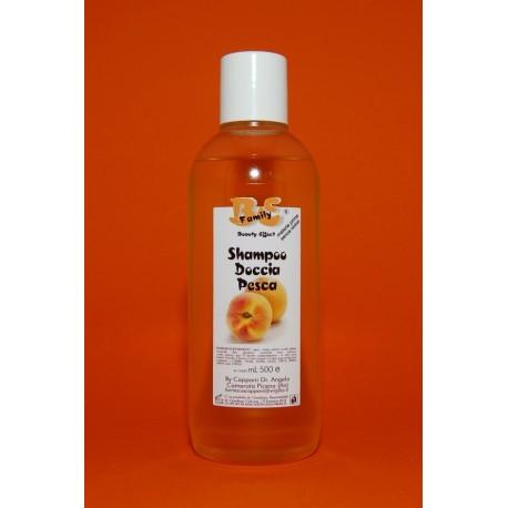 Shampoo-Doccia PESCA (500ml)