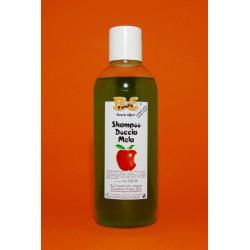 Shampoo-Doccia MELA (500ml)
