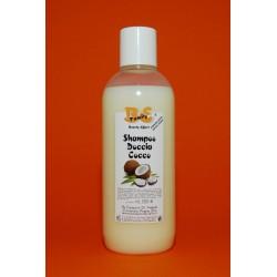 Shampoo-Doccia COCCO (500ml)