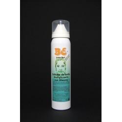 Schiuma da Barba Energizzante al Ginseng (100ml)