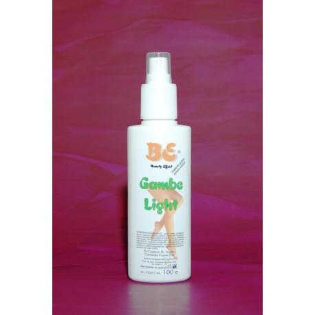 Spray Gambe Leggere (100ml)