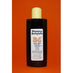 Shampoo ANTIGIALLO (250ml)