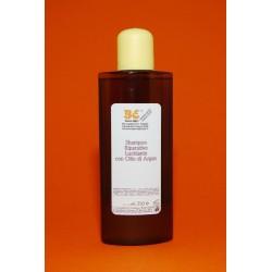 Shampoo RIPARATIVO LUCIDANTE con Olio d'Argan (250ml)