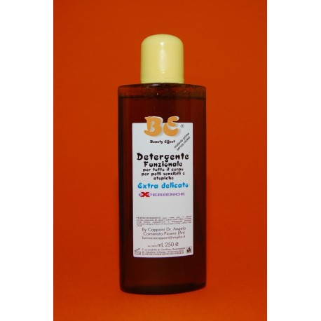 Detergente Pelli Sensibili CORPO (250ml)