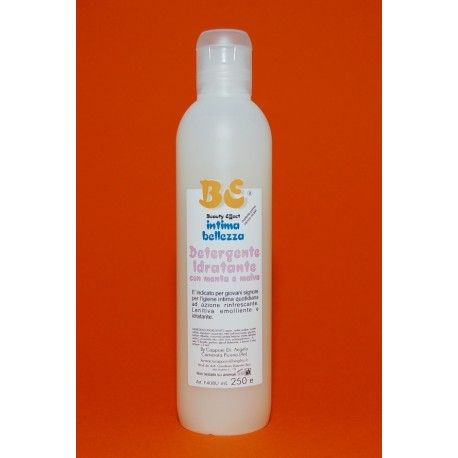 Detergente Intimo Idratante MENTA MALVA (250ml)