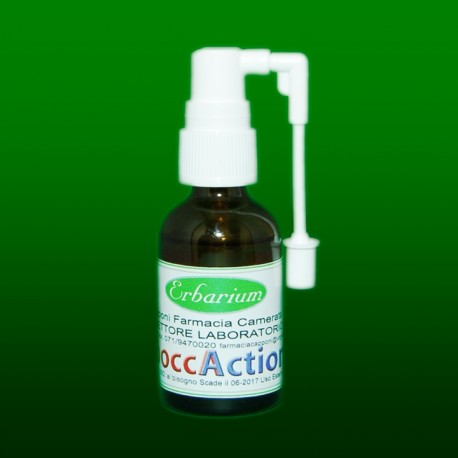 Spray BoccAction