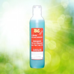 Detergente Mamma con TEA TREE OIL (250ml)