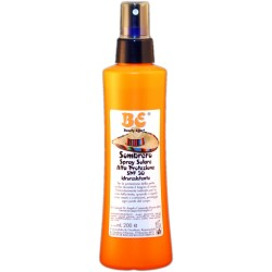 Sombrero Spray Solare per Rasati 30+ (200ml)