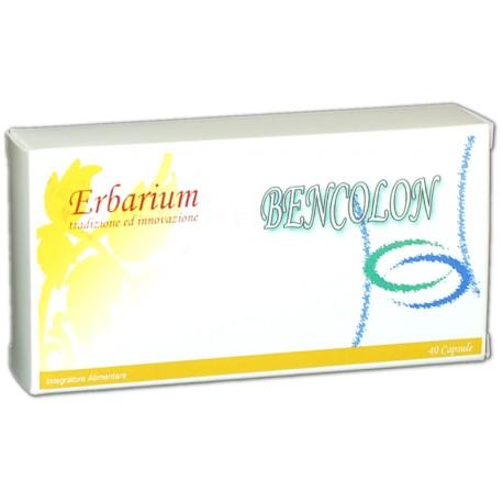 BenColon (40capsule)