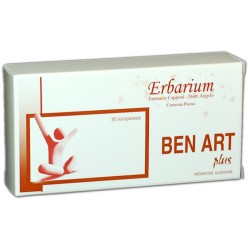 BenArt Plus (30compresse)