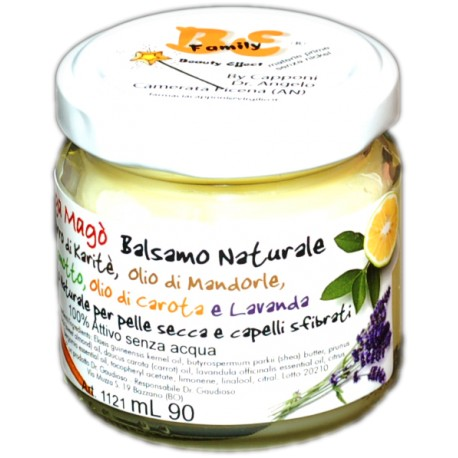 Balsamo Naturale (90ml)