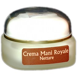 Crema Mani NETTARE