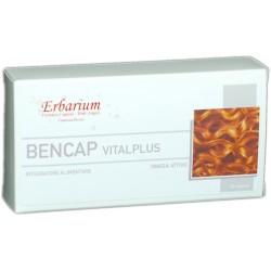 BenCap VitalPlus OmegaAttivo (60capsule)