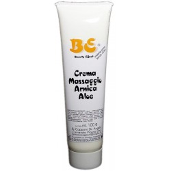 Crema Massaggio Arnica e Aloe (100ml)