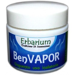 BenVAPOR Unguento (30ml)