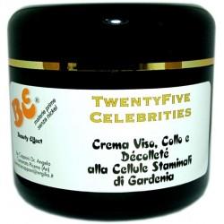 Crema con Cellule Staminali di Gardenia (250ml)