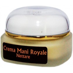 Crema nettare MANI Royale (50ml)