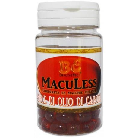 Maculess - Macchie Cutanee (50ml)