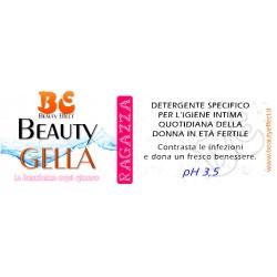BeautyGELLA - RAGAZZA