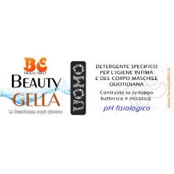 BeautyGELLA - UOMO
