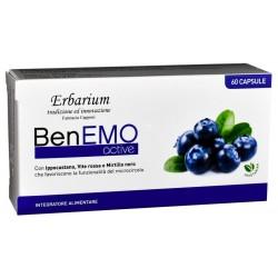 BenEmo CIRCOLAZIONE (60capsule)