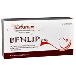 BenLip COLESTEROLO (30compresse)