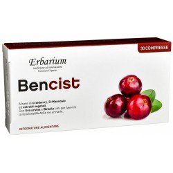 BenCist CISTITE (30compresse)