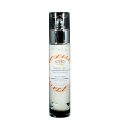 Crema Viso - Ozono & Acido Ialuronico (50ml)