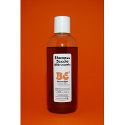 Shampoo-Doccia ABBRONZANTE (500ml)