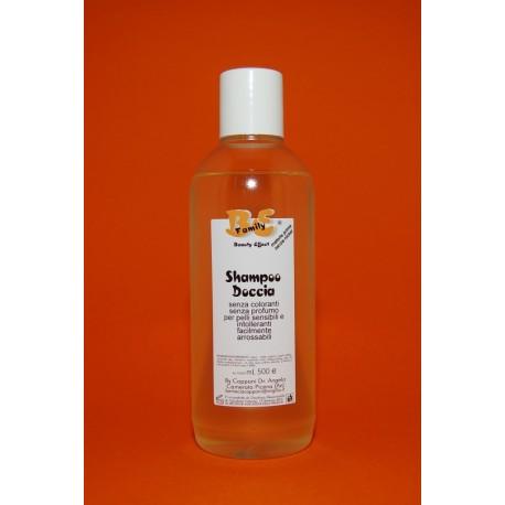 Shampoo-Doccia NEUTRO (500ml)