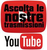 Ascoltaci su YouTube